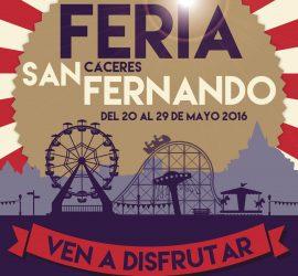 Programa Feria de Cáceres 2016_0001