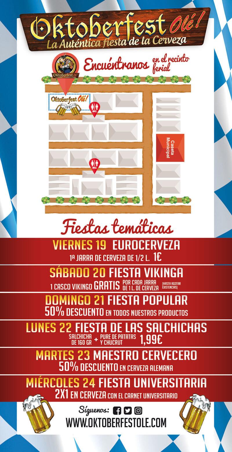 OktoberfestOlé! Cáceres
